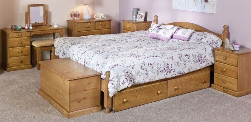 A wide range of pine furniture products is available in pine furniture shops. They include dressing tables, wardrobes, tables, sideboards and chairs among other pine products.