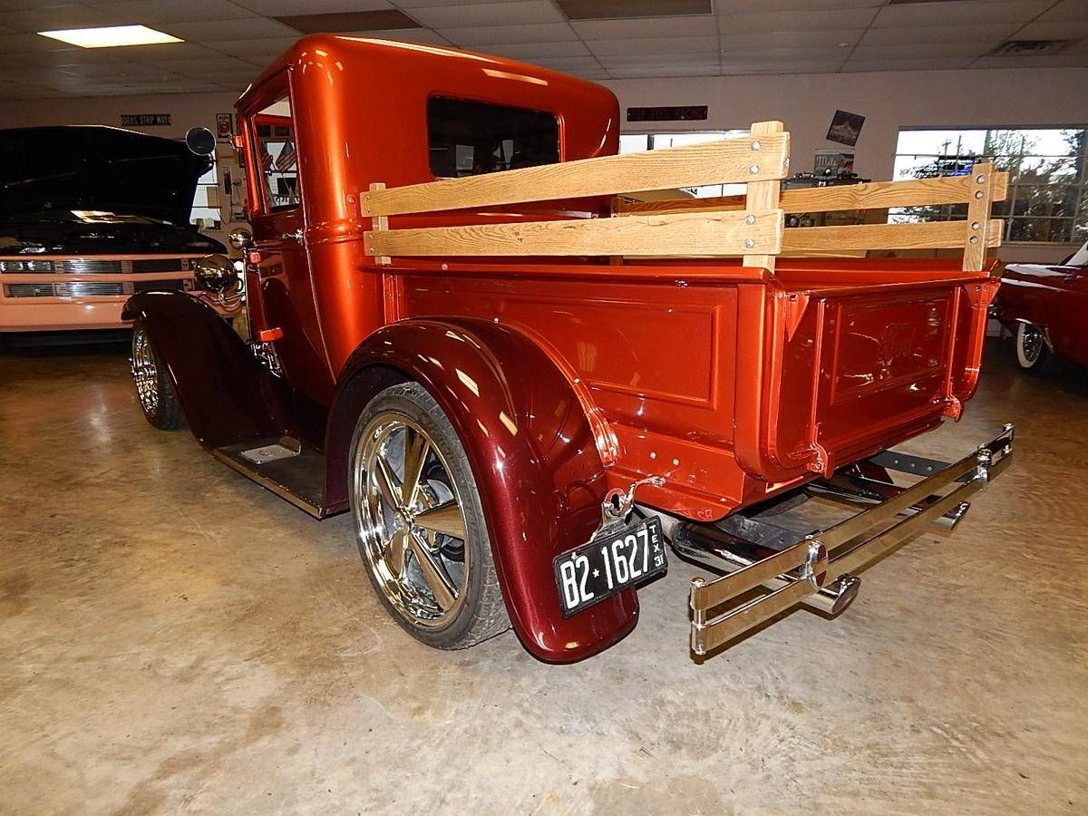 1931 Ford Model A for sale #1890200 - Hemmings Motor News   old cars ...