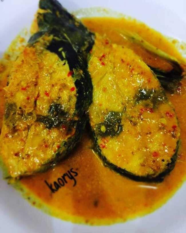 Resep Gulai Ikan Tongkol Enak Dan Gurih Resepkoki Co Resep Masakan Indonesia Gulai Resep