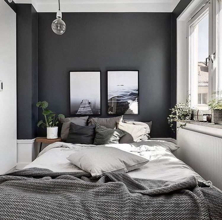 Bedrooms Decor In 2019