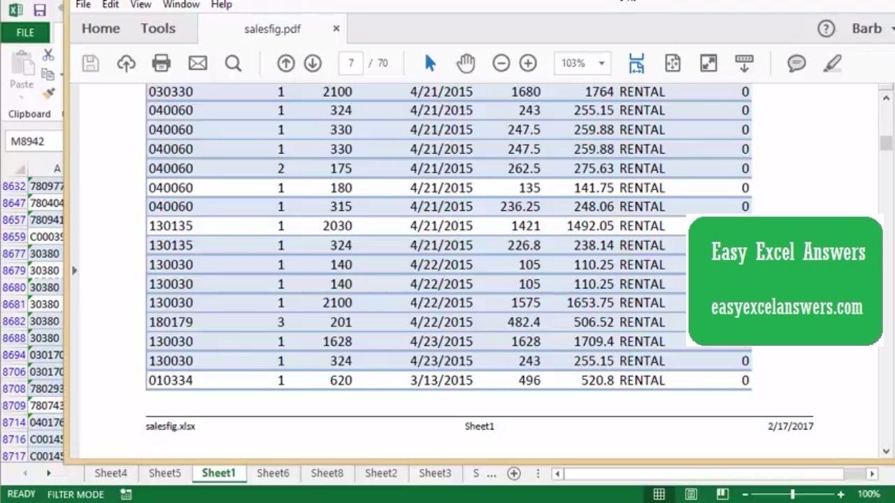 30++ Excel worksheet footer Popular