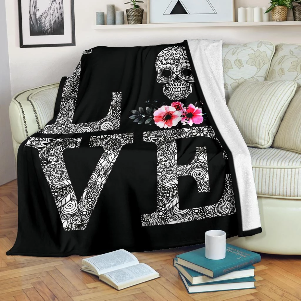 All of our Blankets are custommadetoorder and