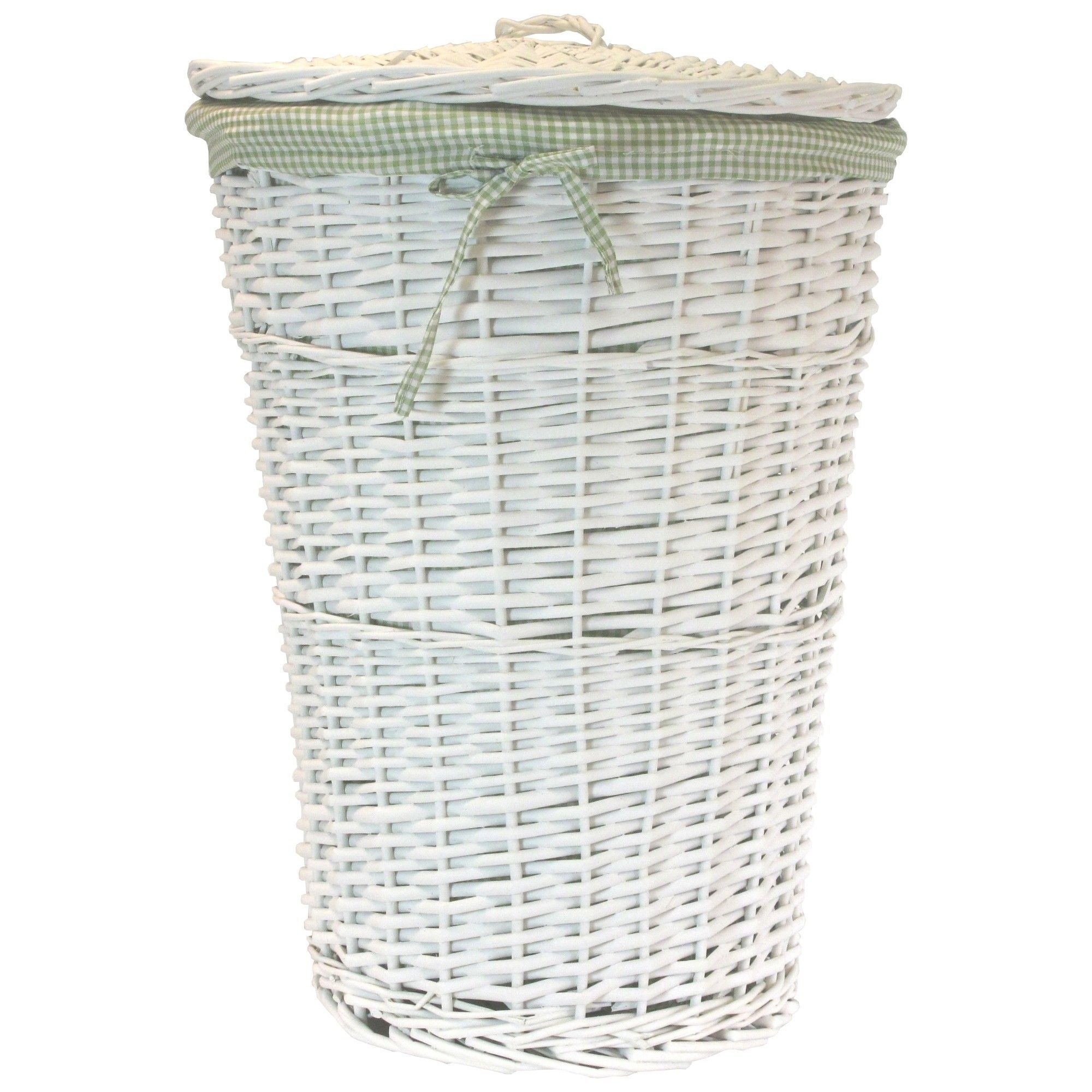 Jordyn Laundry Hamper Liner Laundry Hamper Hamper Wicker