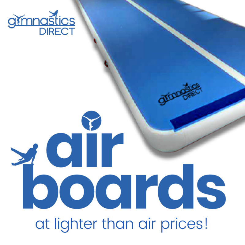 Australia's favourite Air Boards at lighter than air
