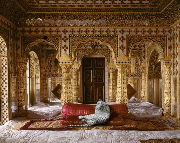 Karen Knorr India Song The Panchatantra Of The 21st