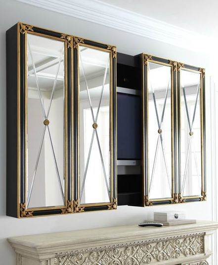Delightful Top Mirrored Furniture We Love Design Ideas