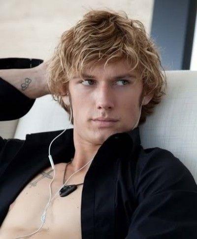 Best 25 Blond Men Ideas On Pinterest Blonde Hair Male