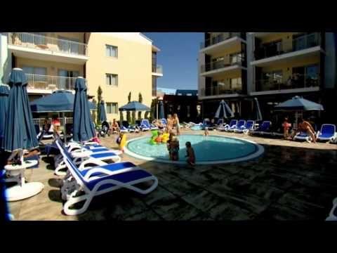 Turkki | Sunwing Side West Beach - Aurinko & Uiminen  ****+ | Tjäreborg