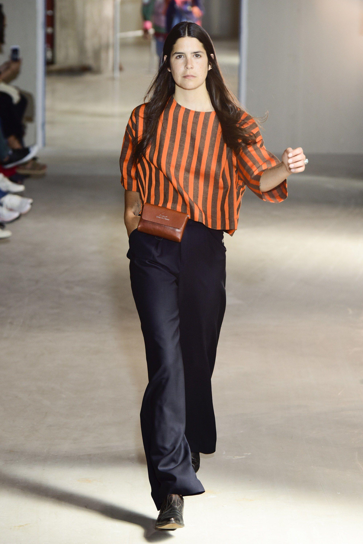 74c88da0d7d Études Spring 2019 Ready-to-Wear Collection - Vogue Collection