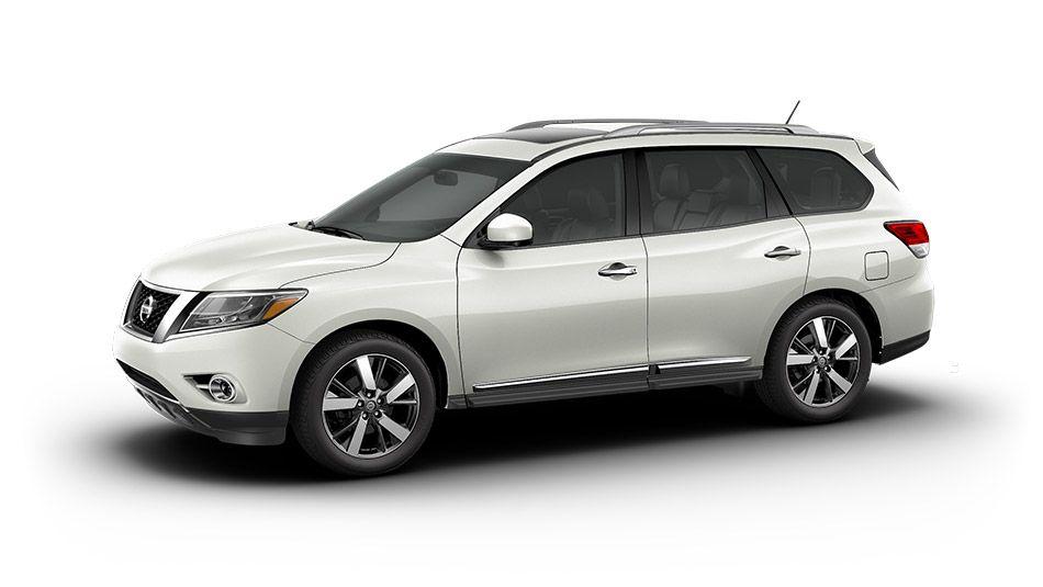 2016 Nissan Pathfinder SUV Photos   Nissan USA   suvs/wagons