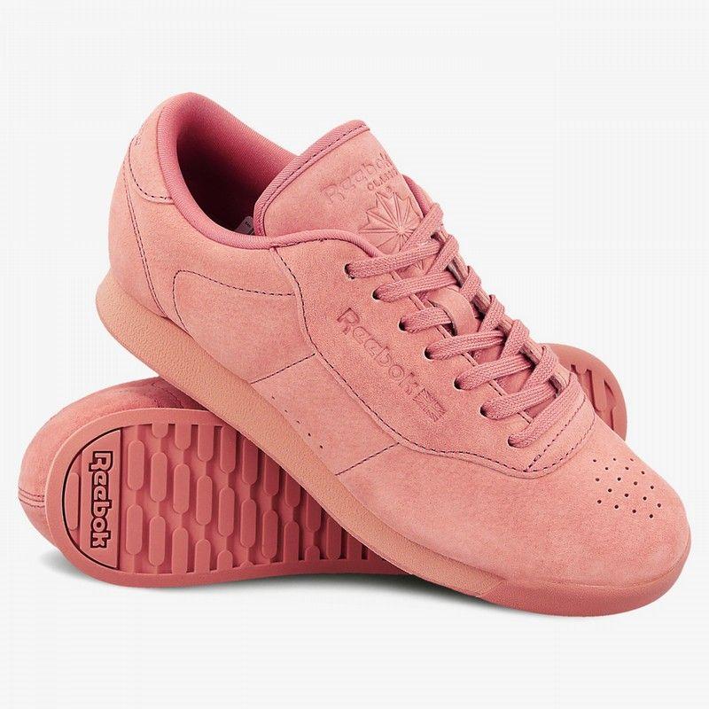 Opresor sensibilidad hostilidad  Buty damskie Reebok Classic Princess Pink - całe różowe - BS7734 ▷ Sklep  Sizeer | Zapatillas