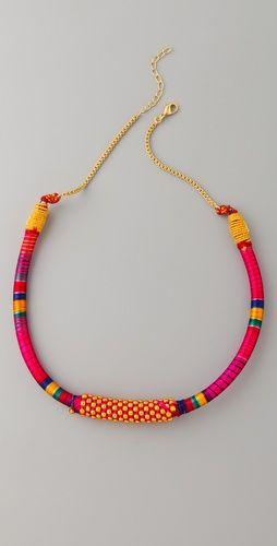 Photo of Rosena Sammi Jewelry Nilgiri Necklace   SHOPBOP   Use Code S…