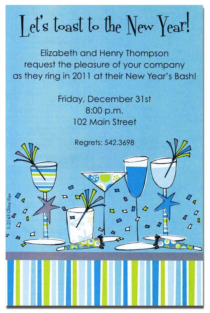 New Years Invites Ideas Google Search