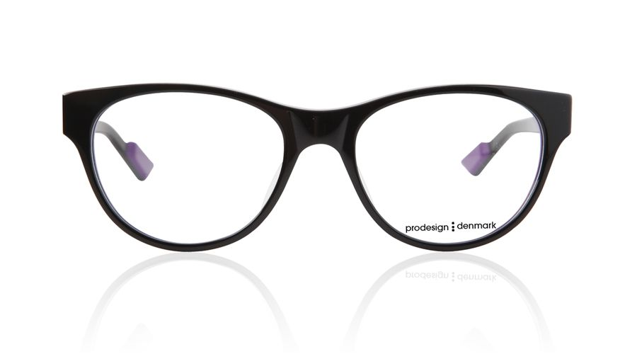 Prodesign Eyeglasses for Women | Prodesign Frames | Eyeglasses ...