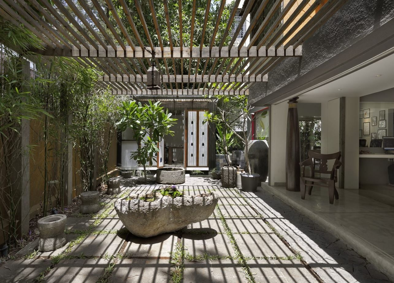 VDGA OFFICE / courtyard | Landscape by Design | Pinterest ...