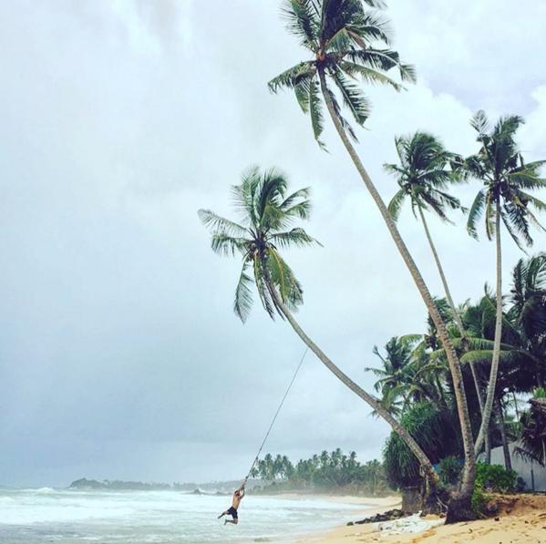 ¡20 inspiradoras fotos de Sri Lanka en Instagram, que te enamorarán!