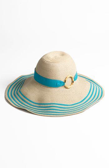 Lauren by Ralph Lauren Sun Hat--so chic!