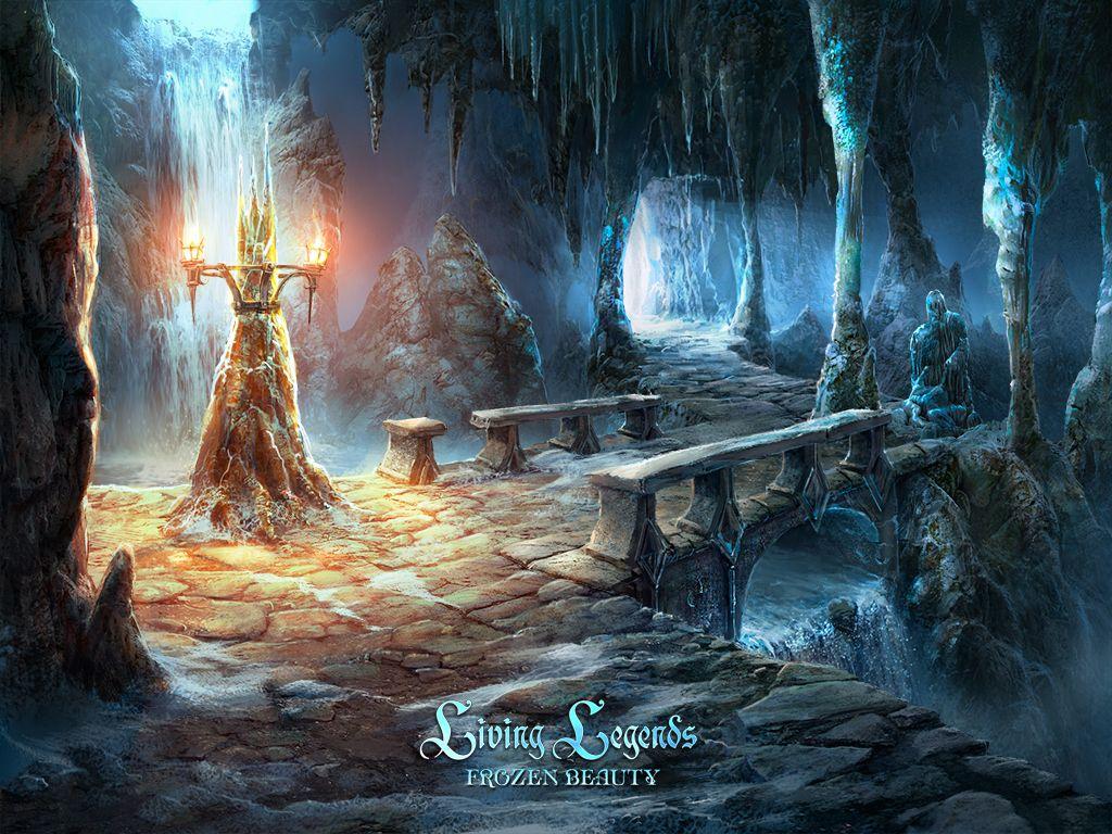 47+ Cave fantasy ideas