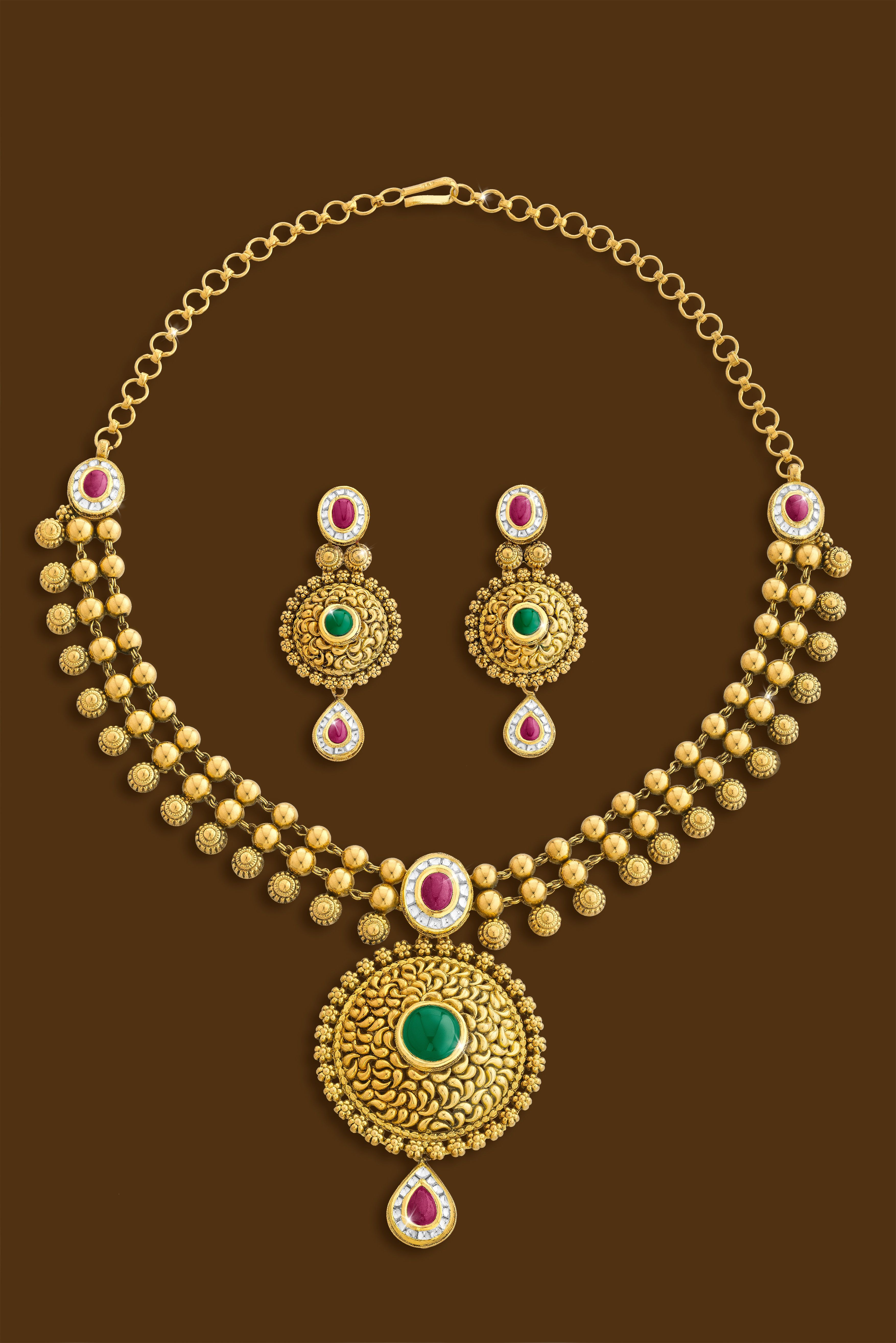 Damas Akshaya Tritiya specials!. This is the Maharani (Great queen ...