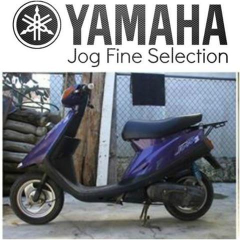 Yamaha Jog Poche 50 Cc