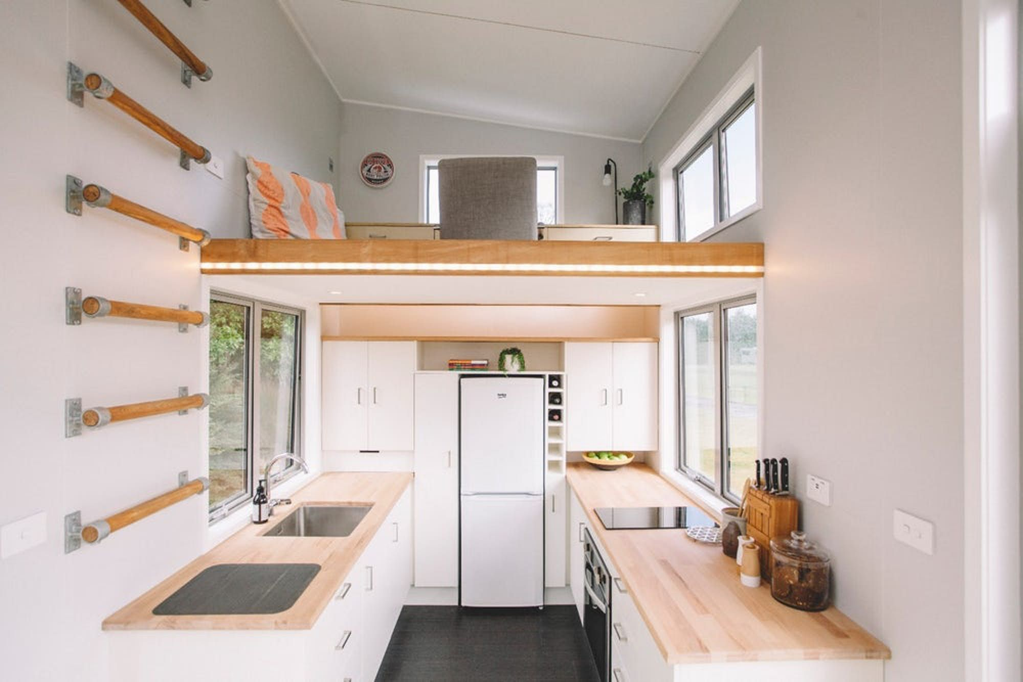 Achat Remorque Tiny House living large while going small: the best luxury tiny houses