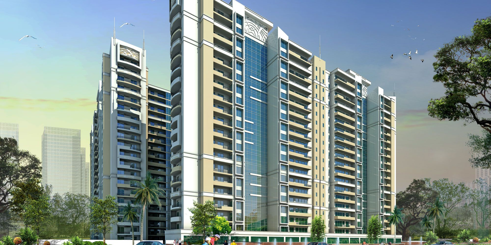 Tata Value Homes Is A Totally Residential Project In Sector 37 Bahadurgarh This Project Is Biggest Investment Opportunity For With Images Buying Property Luxury Apartments