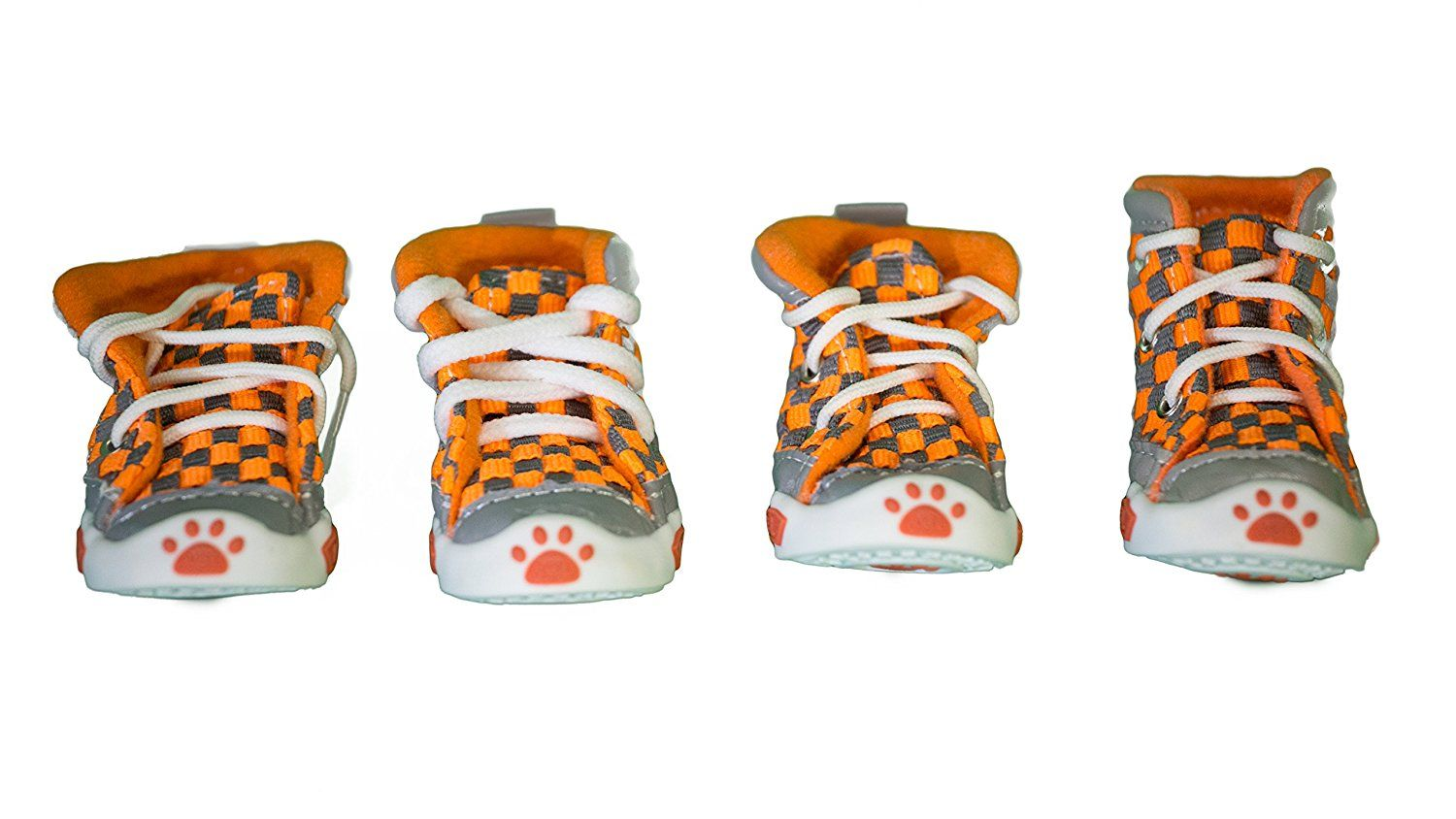 Colorful Cotton Dog Shoes >>> Click image to review more