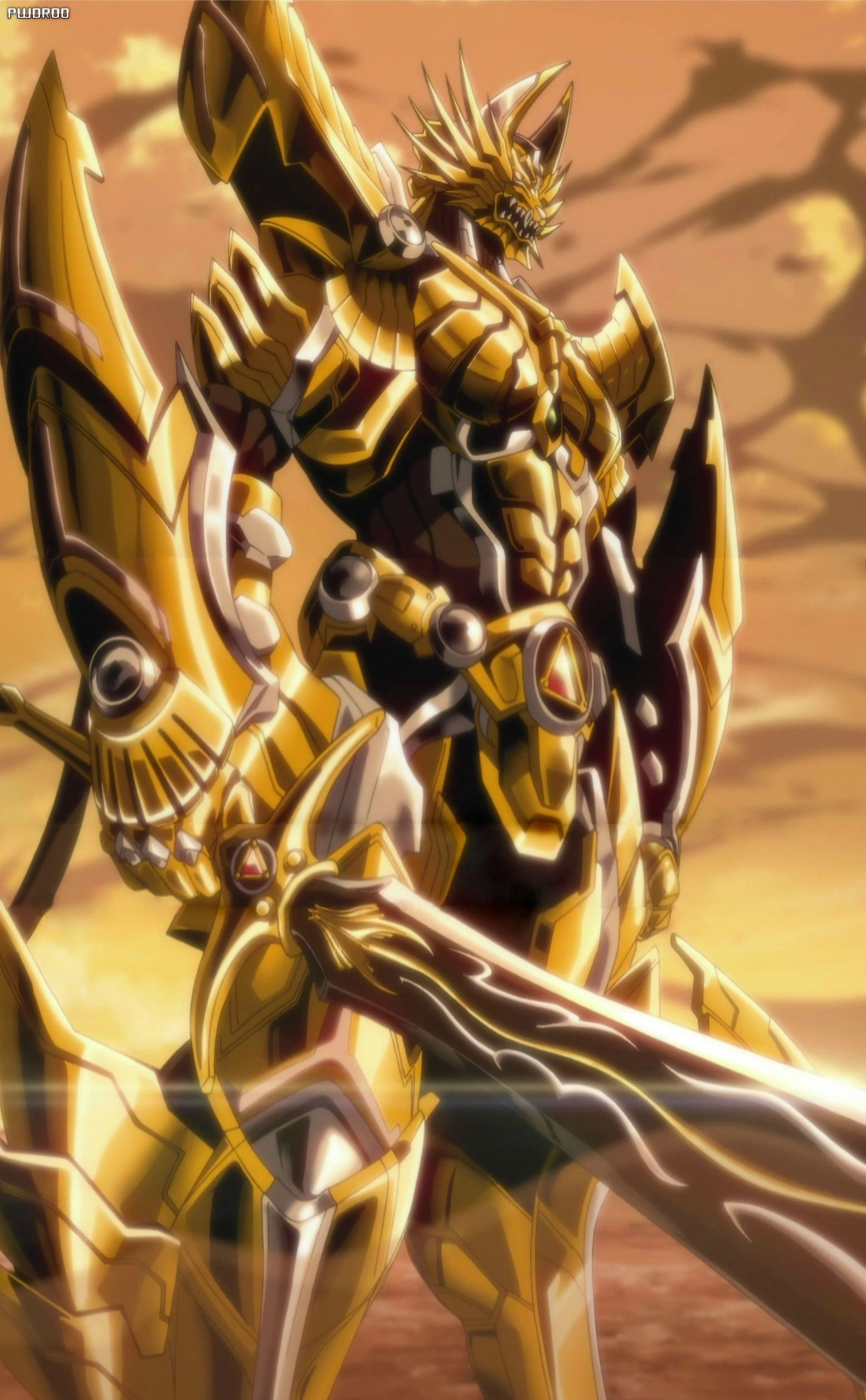 Pin By Rj On Garo Honoo No Kokuin Fantasy Armor