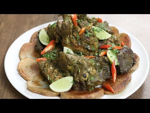 How to make chicken cafreal popular goan recipe the bombay chef how to make chicken cafreal popular goan recipe the bombay chef va forumfinder Image collections