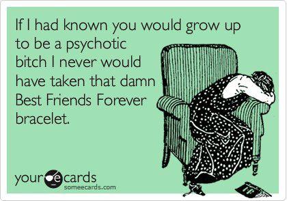 Best friends...LOL
