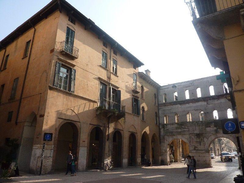 Home Exchange Italy Veneto Verona