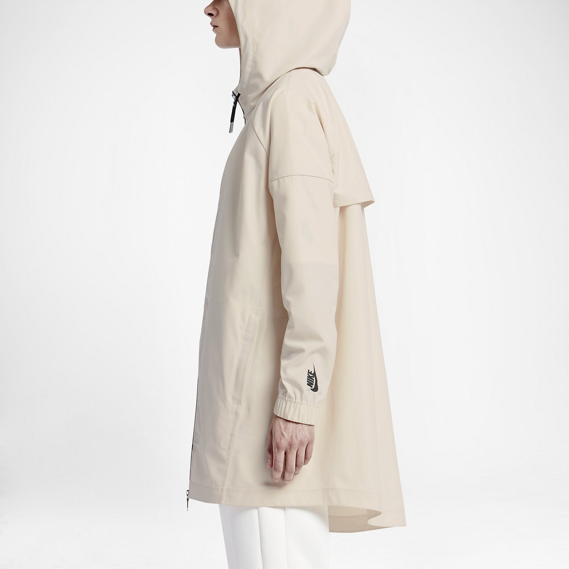 NikeLab Essentials Parka | $375 | Water-resistant | Products engineered for  peak performance in