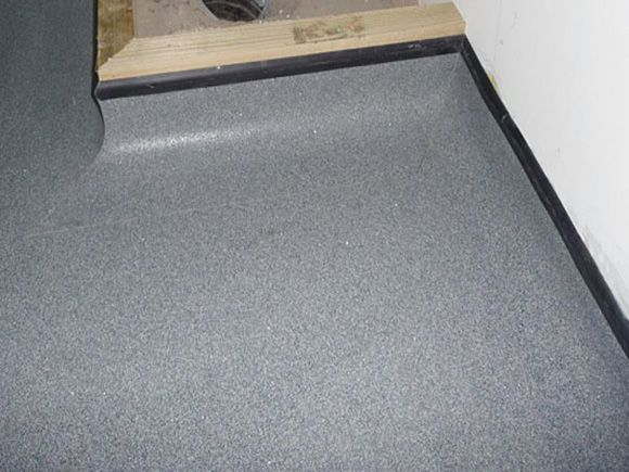 Wet room vinyl flooring diy flooring pinterest wet for Wet room seal