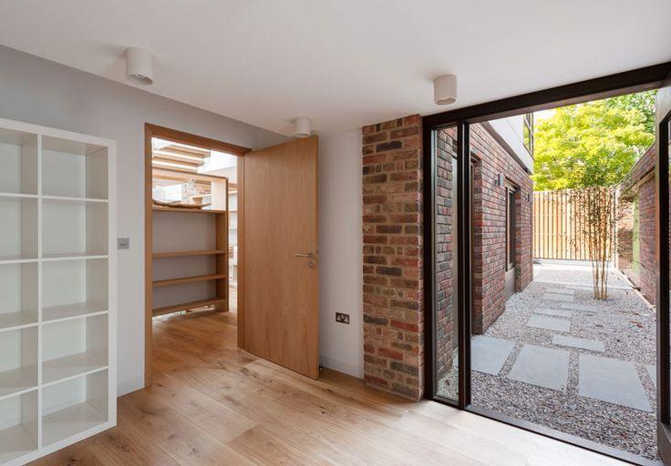 Paddock House doors by Sunfold & Paddock House doors by Sunfold | doors | Pinterest | House Doors ... pezcame.com