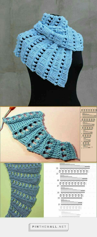 Pin von Pebbles auf Creative | Pinterest | Tücher, Schals und Poncho ...