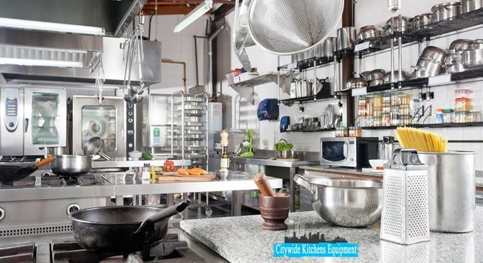 Everything You Need To Know About Commercial Cooking Equipment