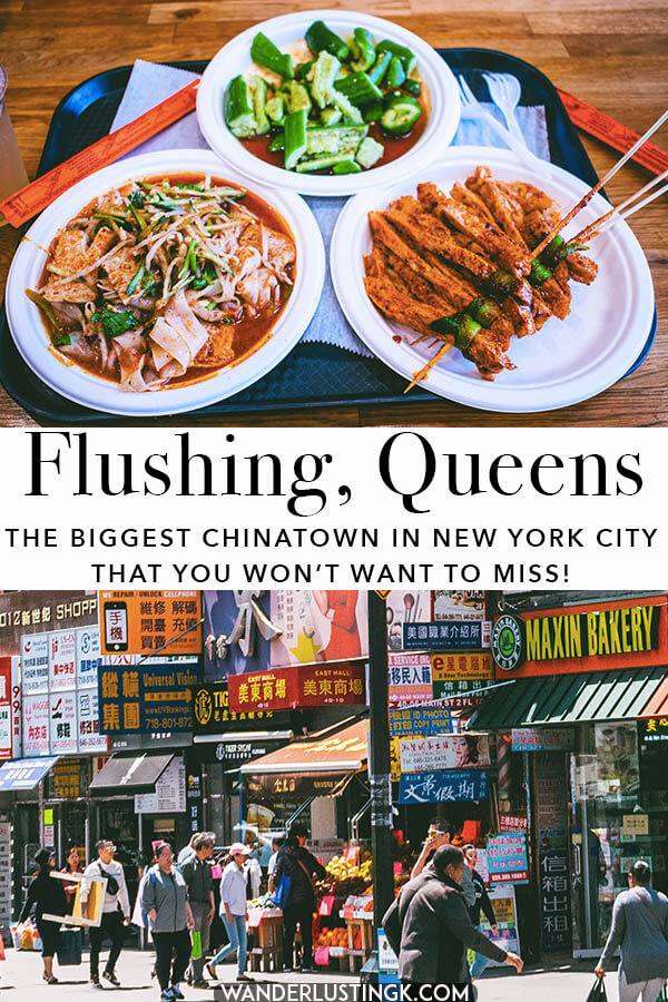 Flushing Queens The Nyc Neighborhood That You Must Visit New York Food Ny Food Flushing New York