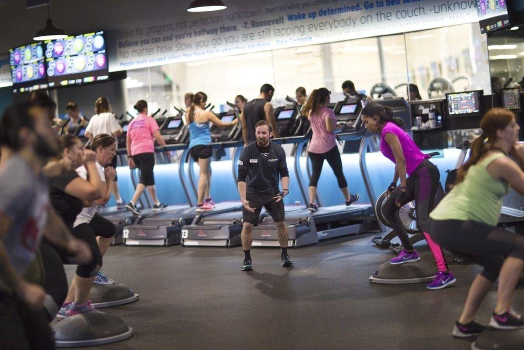 Online Fitness Trainer Online Fitness Trainer Workout Training Programs Aerobic Exercise