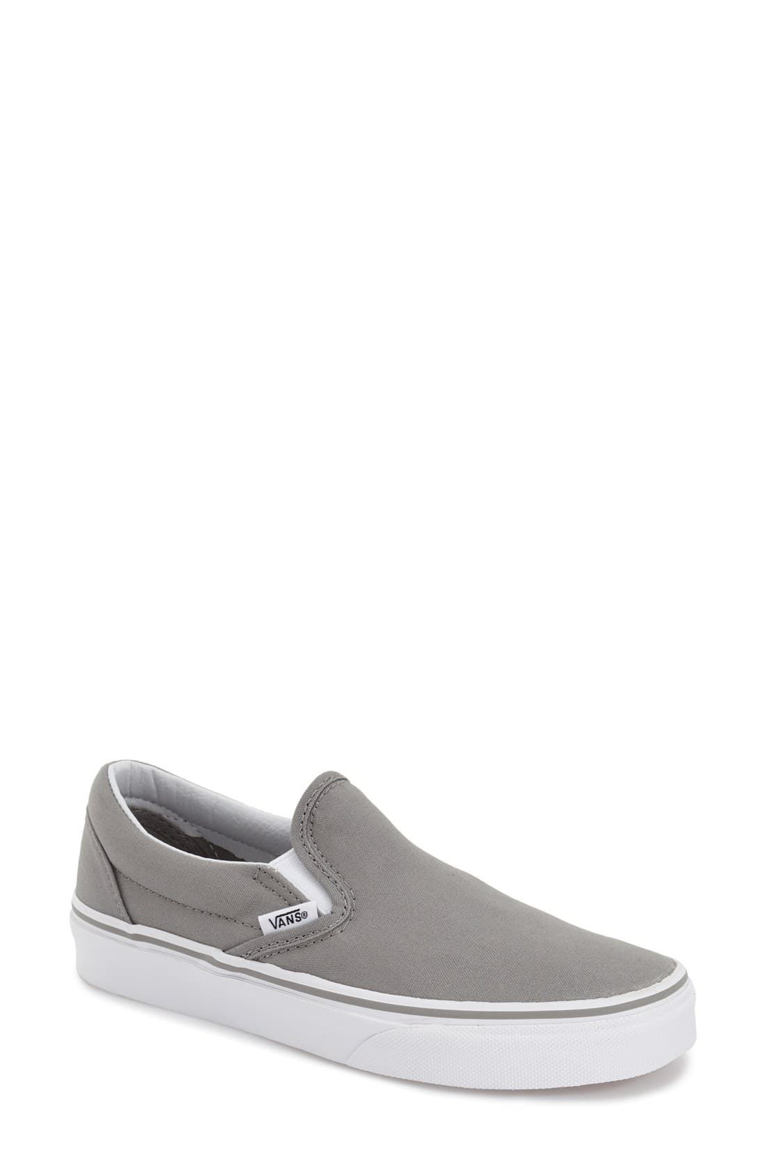 Women's Vans Classic Slip-On Sneaker