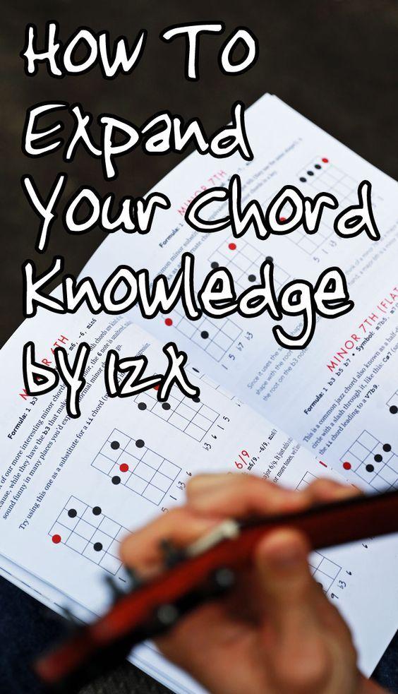 Learn To Play Ukulele Chord Shapes On Your Ukulele And Improve