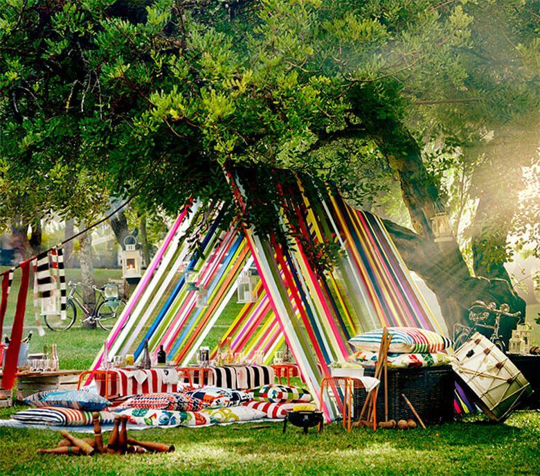 Decoración Jardines - IKEA | Decoración | Pinterest | Picnics ...