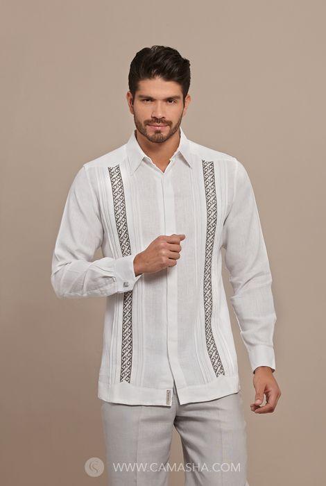 Guayaberas Camisas Invitados Padrinos