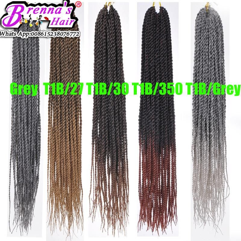 African Wholesale Hair Extensions Havana Mambo Twist Senegalese