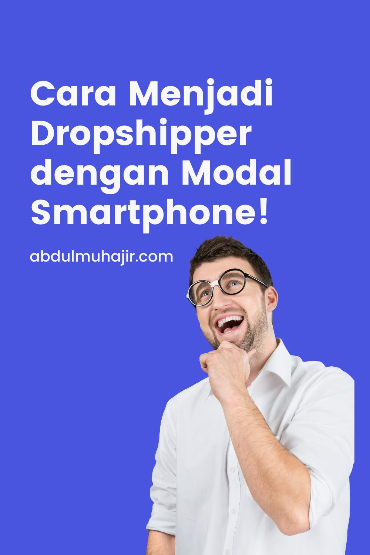Cara Menjadi Dropshipper Untuk Menghasilkan Uang Dari Internet Tanpa Modal Marketing Tips Uang