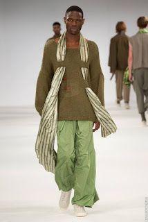 Uca Epsom Graduate Fashion Week Fall/Winter 2015
