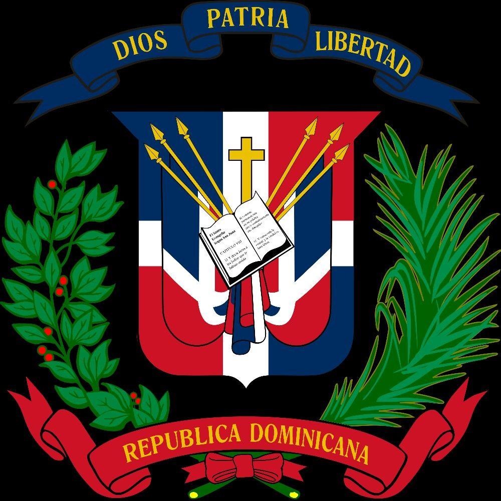 Pin de alberto García en Lugares que visitar | Bandera de república  dominicana, Santo domingo republica dominicana, Dominicano