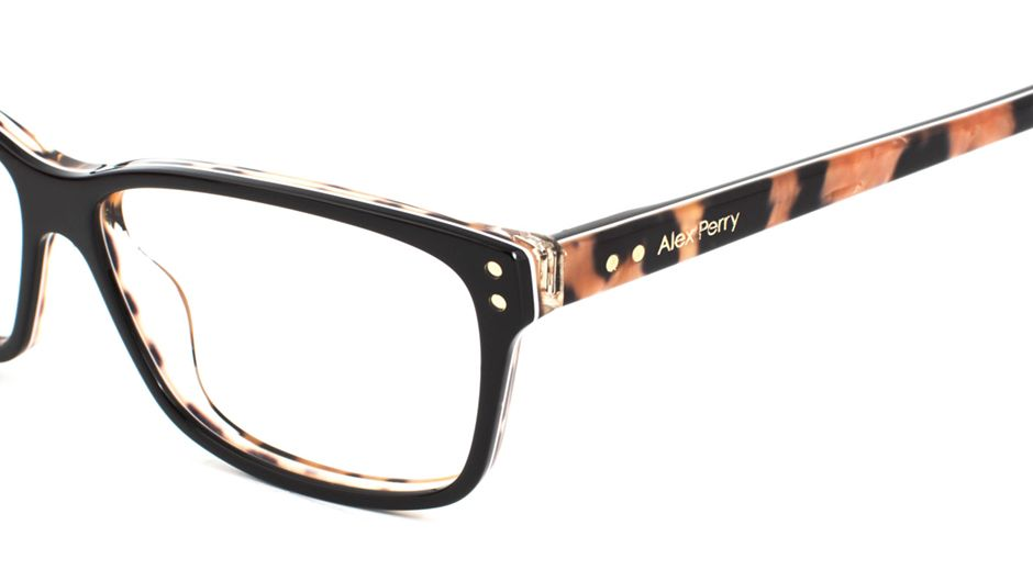 Alex Perry glasses - AP 40...These are my new glasses, except they ...