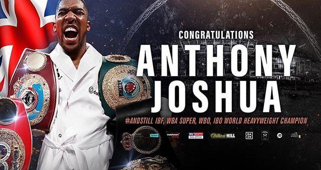Yesssss fuck me fuck me  Brilliant !!!! Povetkin cant stand. Hes fucked.  God I love #AJ !!!! #JoshuaPovetkin #Joshua #Povetkin #AnthonyJoshua #AlexanderPovetkin #Boxing