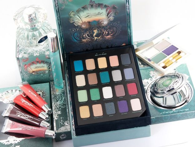 makeup set sephora. eyelashes makeup · sneak peek at the sephora disney ariel collection set