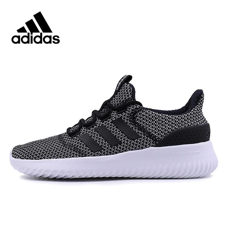 6243882a16b Original New Arrival Official Adidas NEO Men s Low Top Breathable  Skateboarding Shoes Sneakers